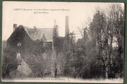 53 + LANDIVY - Le Vieux Château De Mausson - Landivy