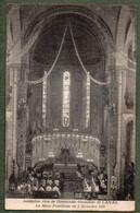 53 + LAVAL - Institution Libre De L'Immaculée-conception - La Messe Pontificale Du 8 Décembre 1925 - Laval