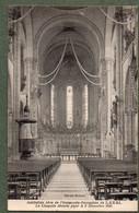 53 + LAVAL - Institution Libre De L'Immaculée-conception - La Chapelle Décorée Pour Le 8 Décembre 1925 - Laval