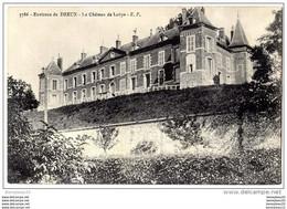 CPA Réf:F194) Environs De DREUX (EURE ET LOIR 28) Le Château De Loüye - E.P. - Dreux