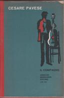 Il Compagno - Cesare Pavese - Unclassified