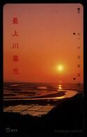 NTT Sunset 410-416 B - Japón