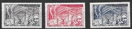 TAAT Mlh * Nc (20 Euros) 1957 - Ongebruikt