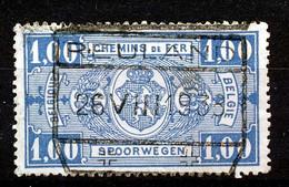 "TR 146  -  ""REULAND"" - (ref. 34.329) - 1923-1941"