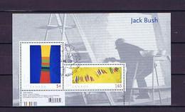 Canada 2009: Michel Block 111 Used, Obl., Gestempelt - Blocks & Sheetlets