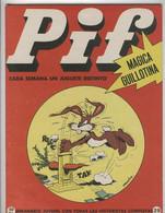 Pif Numero 29 - Unclassified