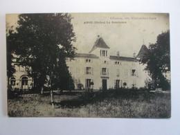 ANSE La Gonthière - Anse