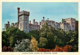 CPSM Lismore Castle,Lismore,Waterford   L623 - Waterford
