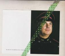 Roland Lemaire, Kemmel 1934, Gent 2002 . Musicus - Overlijden
