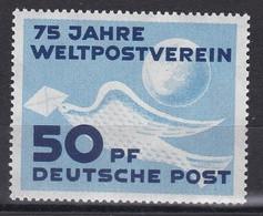 DDR 1949 - Mi.Nr. 242 - Postfrisch MNH - Nuevos