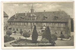 BISCHWILLER / SONNENHOF - Bischwiller