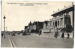 PORNICHET - Boulevard Des Océanides à MAZY Vers La Baule Les Pins - Pornichet