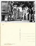 D - [509920]B/TB//-France  - (66) Pyrénées Orientales, Argeles-sur-Mer, Avenue De La Libération, Commerce, Magasins - Argeles Sur Mer