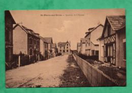 14 Calvados Saint Pierre Sur Dives  Quartier De L ' Epinay - Other Municipalities