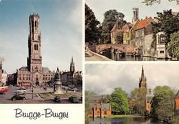 CPM - BRUGGE - BRUGES - Brugge