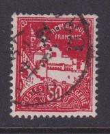 Perforé/perfin/lochung Algérie 1930 No DZ79a  CL Crédit Lyonnais (9) - Gebraucht
