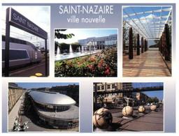 (QQ 14) France - Saint-Nazaire - Saint Nazaire