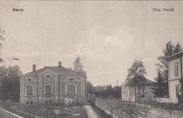 BARCS-SOMOGY-UNGHERIA-UTCA RÉSZLET-CARTOLINA VIAGGIATA NEL 1910/15 - Hungary