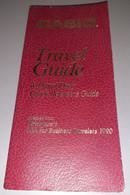 Casio Travel Guide & Digital Diary - Sonstige