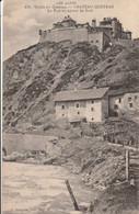 (VIL) Hautes Alpes , CHATEAU QUEYRAS , Le Fort En Amont Du Guil - Altri Comuni