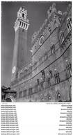 Photo Cpsm Cpm Italia Italie. SIENA. Palazzo Comunale Mairie - Unclassified