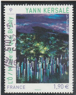 FRANCE 2015 YANN KERSALE  YT 4935  OBLITERE A DATE - Used Stamps