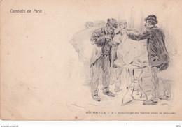 3 Cartes Paris - Altri