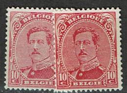 138 + A  *  5.2 - 1915-1920 Albert I