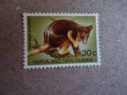 PAPUA NEW GUINEA  MINT    STAMPS  ANIMALS - Osterinsel (Rapa Nui)