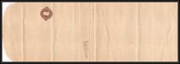4020/ Brésil (brazil) Entier Stationery Bande Pour Journal Newspapers Wrapper N°3 Neuf (mint) Tb 1889 - Ganzsachen