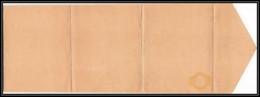 3979/ Brésil (brazil) Entier Stationery Bande Journal Newspapers Wrapper N°8 Neuf (mint) Tb - Ganzsachen