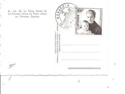 Cinéma - Grace Kelly ( CM De Monaco De 1958 à Voir) - Cinema