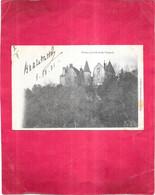 DEPT 24 - CPA DOS SIMPLE  De 1901 -   Château De GRIFFOUL En Périgord    - OGE2 - - Otros Municipios