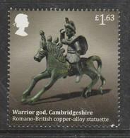 GB 2020 Roman Britain £1.63 Multicoloured SG 4385 ** MNH - Nuevos