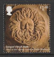 GB 2020 Roman Britain £1.68 Multicoloured SG 4386 ** MNH - Nuevos