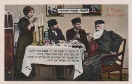 JUDAICA - Judaísmo