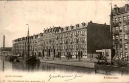 Amsterdam - Jacob Catskade - 1903 - Amsterdam