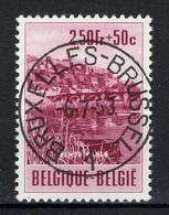 BELGIE: COB 921  Mooi Gestempeld. - Usados
