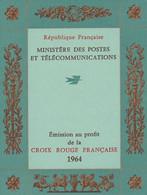 France   .    Y&T    .   C 2013   (2 Scans)    .    **     .   Neuf Avec Gomme Et SANS Charnière - Rode Kruis