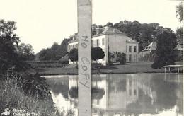Genappe - Château De Thy - Genappe