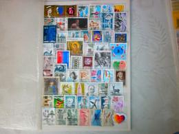 Destockage France - Lots & Kiloware (mixtures) - Max. 999 Stamps