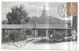 Peking Ecuries Occupation Russe Matelot Russe Edition M.i.G. - Cina