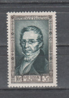 """FRANCE / 1951 / Y&T N° 893 ** : """"Célébrités 19ème S."""" (Louis-Joseph Gay-Lussac) X 1 - Unused Stamps"""
