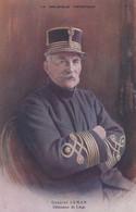 GENERAL LEMAN  DEFENSEUR DE LIEGE - Oorlog 1914-18