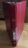 COLLECTION - SOCIO POSTAUX ALSACE LORRAINE 1891 - Près De 1.000 Timbres Classés - Revenue Stamps