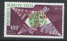 Haute-Volta YT PA 69 Neuf Sans Charnière - XX - MNH Espace Space - Upper Volta (1958-1984)