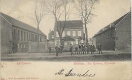 Les Environs D'OSTENDE - GHISTELLES - La Tannerie - Oostende