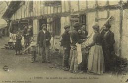 LANDES  Leu Thouaille Dou Porc ( Heste De Famille Lou Bente RV - Unclassified