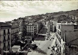 NAPOLI : Via Mergellina - Napoli (Naples)