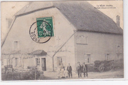 LA VEZE : Maison Dartevelle (auberge) - Très Bon état - Autres Communes
